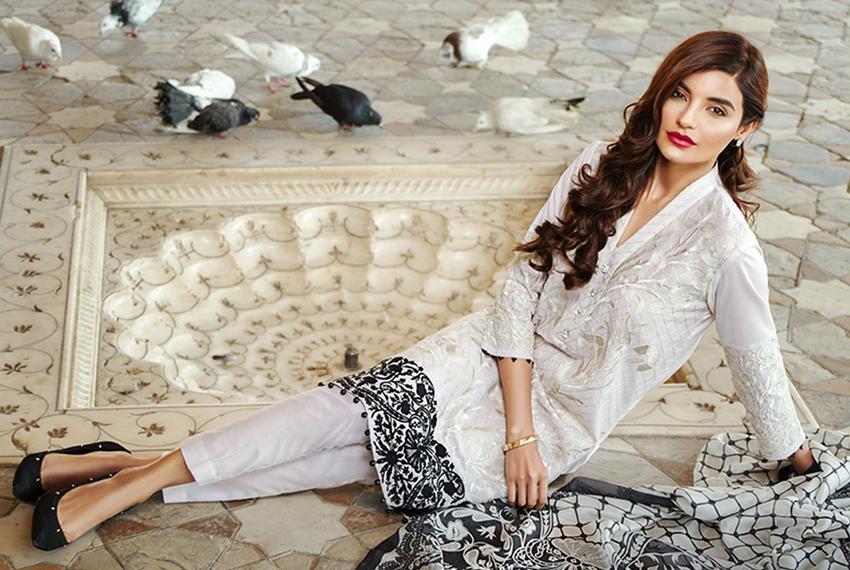 Top Ten Pakistani Dress Designers Libasco Com